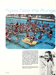 Page 16, 1980 Edition, Memphis State University - DeSoto Yearbook (Memphis, TN) online yearbook collection