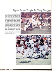 Page 272, 1982 Edition, Memphis State University - DeSoto Yearbook (Memphis, TN) online yearbook collection