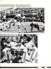 Page 279, 1982 Edition, Memphis State University - DeSoto Yearbook (Memphis, TN) online yearbook collection