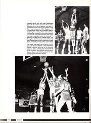 Page 282, 1982 Edition, Memphis State University - DeSoto Yearbook (Memphis, TN) online yearbook collection