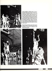 Page 283, 1982 Edition, Memphis State University - DeSoto Yearbook (Memphis, TN) online yearbook collection