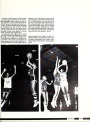 Page 285, 1982 Edition, Memphis State University - DeSoto Yearbook (Memphis, TN) online yearbook collection