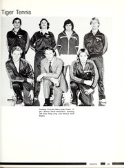 Page 287, 1982 Edition, Memphis State University - DeSoto Yearbook (Memphis, TN) online yearbook collection
