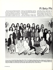Page 216, 1983 Edition, Memphis State University - DeSoto Yearbook (Memphis, TN) online yearbook collection