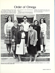 Page 223, 1983 Edition, Memphis State University - DeSoto Yearbook (Memphis, TN) online yearbook collection