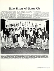 Page 229, 1983 Edition, Memphis State University - DeSoto Yearbook (Memphis, TN) online yearbook collection