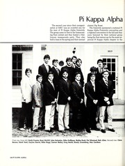 Page 232, 1983 Edition, Memphis State University - DeSoto Yearbook (Memphis, TN) online yearbook collection