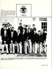 Page 233, 1983 Edition, Memphis State University - DeSoto Yearbook (Memphis, TN) online yearbook collection