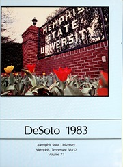 Page 5, 1983 Edition, Memphis State University - DeSoto Yearbook (Memphis, TN) online yearbook collection