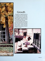 Page 9, 1983 Edition, Memphis State University - DeSoto Yearbook (Memphis, TN) online yearbook collection
