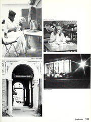 Page 127, 1984 Edition, Memphis State University - DeSoto Yearbook (Memphis, TN) online yearbook collection