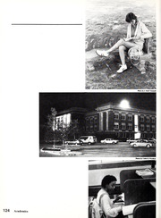 Page 128, 1984 Edition, Memphis State University - DeSoto Yearbook (Memphis, TN) online yearbook collection
