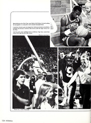 Page 130, 1984 Edition, Memphis State University - DeSoto Yearbook (Memphis, TN) online yearbook collection