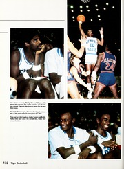 Page 136, 1984 Edition, Memphis State University - DeSoto Yearbook (Memphis, TN) online yearbook collection