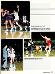 Page 139, 1984 Edition, Memphis State University - DeSoto Yearbook (Memphis, TN) online yearbook collection