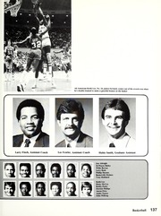 Page 141, 1984 Edition, Memphis State University - DeSoto Yearbook (Memphis, TN) online yearbook collection