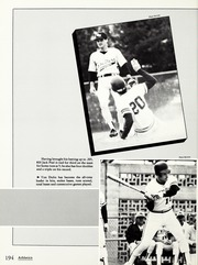 Page 198, 1985 Edition, Memphis State University - DeSoto Yearbook (Memphis, TN) online yearbook collection