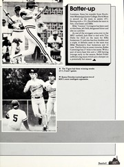 Page 201, 1985 Edition, Memphis State University - DeSoto Yearbook (Memphis, TN) online yearbook collection