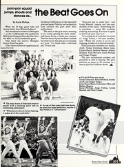 Page 205, 1985 Edition, Memphis State University - DeSoto Yearbook (Memphis, TN) online yearbook collection