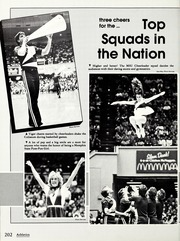 Page 206, 1985 Edition, Memphis State University - DeSoto Yearbook (Memphis, TN) online yearbook collection