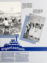 Page 211, 1985 Edition, Memphis State University - DeSoto Yearbook (Memphis, TN) online yearbook collection