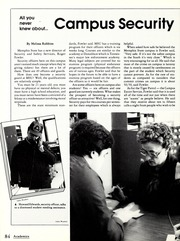 Page 88, 1985 Edition, Memphis State University - DeSoto Yearbook (Memphis, TN) online yearbook collection