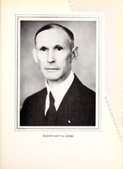 Page 13, 1934 Edition, Centenary College of Louisiana - Yoncopin Yearbook (Shreveport, LA) online yearbook collection