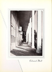 Page 14, 1934 Edition, Centenary College of Louisiana - Yoncopin Yearbook (Shreveport, LA) online yearbook collection