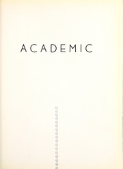 Page 17, 1934 Edition, Centenary College of Louisiana - Yoncopin Yearbook (Shreveport, LA) online yearbook collection