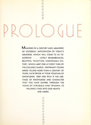 Page 7, 1934 Edition, Centenary College of Louisiana - Yoncopin Yearbook (Shreveport, LA) online yearbook collection