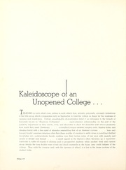 Page 12, 1937 Edition, Centenary College of Louisiana - Yoncopin Yearbook (Shreveport, LA) online yearbook collection