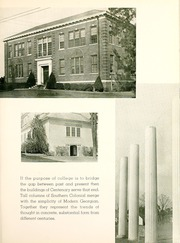 Page 15, 1937 Edition, Centenary College of Louisiana - Yoncopin Yearbook (Shreveport, LA) online yearbook collection