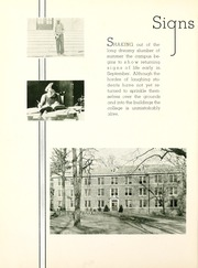 Page 16, 1937 Edition, Centenary College of Louisiana - Yoncopin Yearbook (Shreveport, LA) online yearbook collection