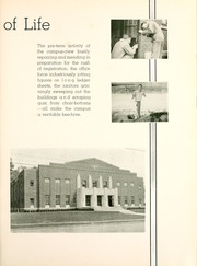Page 17, 1937 Edition, Centenary College of Louisiana - Yoncopin Yearbook (Shreveport, LA) online yearbook collection
