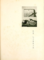 Page 5, 1937 Edition, Centenary College of Louisiana - Yoncopin Yearbook (Shreveport, LA) online yearbook collection