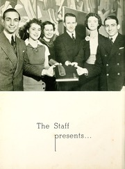 Page 6, 1937 Edition, Centenary College of Louisiana - Yoncopin Yearbook (Shreveport, LA) online yearbook collection