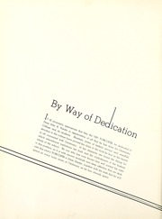 Page 8, 1937 Edition, Centenary College of Louisiana - Yoncopin Yearbook (Shreveport, LA) online yearbook collection