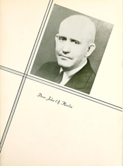 Page 9, 1937 Edition, Centenary College of Louisiana - Yoncopin Yearbook (Shreveport, LA) online yearbook collection