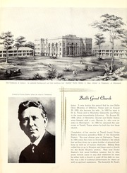 Page 12, 1938 Edition, Centenary College of Louisiana - Yoncopin Yearbook (Shreveport, LA) online yearbook collection