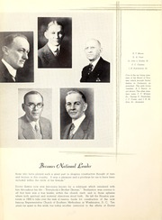 Page 14, 1938 Edition, Centenary College of Louisiana - Yoncopin Yearbook (Shreveport, LA) online yearbook collection