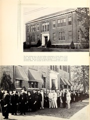 Page 15, 1938 Edition, Centenary College of Louisiana - Yoncopin Yearbook (Shreveport, LA) online yearbook collection