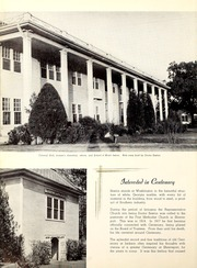 Page 16, 1938 Edition, Centenary College of Louisiana - Yoncopin Yearbook (Shreveport, LA) online yearbook collection
