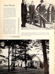 Page 17, 1938 Edition, Centenary College of Louisiana - Yoncopin Yearbook (Shreveport, LA) online yearbook collection