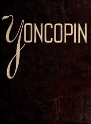 Centenary College of Louisiana - Yoncopin Yearbook (Shreveport, LA) online yearbook collection, 1946 Edition, Page 1
