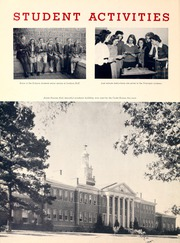 Page 10, 1946 Edition, Centenary College of Louisiana - Yoncopin Yearbook (Shreveport, LA) online yearbook collection