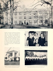 Page 11, 1946 Edition, Centenary College of Louisiana - Yoncopin Yearbook (Shreveport, LA) online yearbook collection
