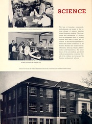 Page 12, 1946 Edition, Centenary College of Louisiana - Yoncopin Yearbook (Shreveport, LA) online yearbook collection
