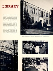 Page 13, 1946 Edition, Centenary College of Louisiana - Yoncopin Yearbook (Shreveport, LA) online yearbook collection