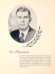 Page 8, 1946 Edition, Centenary College of Louisiana - Yoncopin Yearbook (Shreveport, LA) online yearbook collection