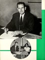 Page 10, 1948 Edition, Centenary College of Louisiana - Yoncopin Yearbook (Shreveport, LA) online yearbook collection